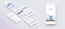 Медитация mobile app