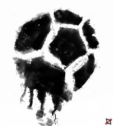 Иллюстрация мяча