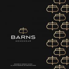 Luxury B Letter Logo
