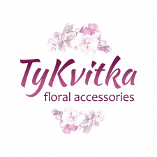 Логотип для магазина свадебных аксессуаров