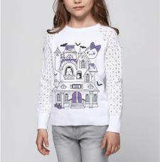Принт для детской одежды
