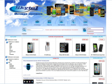 Оптовая компания Skytel