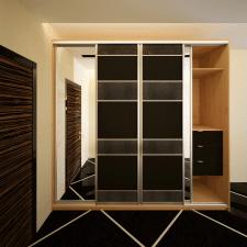 Индивидуальное проектирование шкафа-купе