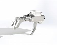 Прототип руки