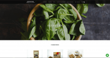 Интернет магазин - здорового питания