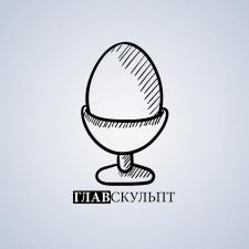 Лого ГлавСкульпт