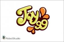 """Логотип - """"Toy99"""""""