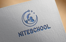 Логотип вечерняя школа