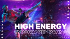 Превью «High Energy»
