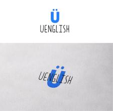 Лого для школы английского языка