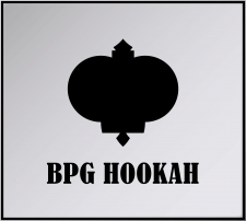 Лого Кальянной