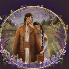 Іван та Марічка