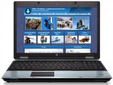 Сайт компании Elektrosety