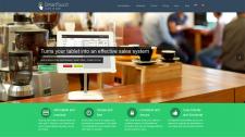 Прототипирование и редизайн сайта Smarttouchpos