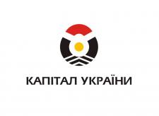 """лого """"Капітал України"""""""