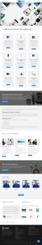 Разработка сайта сети сервисных центров техники