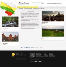 Litva Tour
