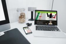 интернет-магазин под ключ по продаже мебели