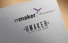 Logo  ''M`Maker''