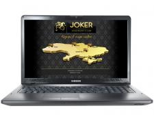 Сайт клуба Joker