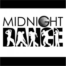 логотип танцевального фестиваля Midnight Dance