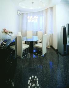 Москва,интерьер частной квартиры