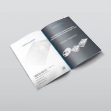 Дизайн каталогов кухонных моек