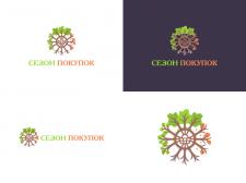 Логотип интернет магазина для рукоделия на конкурс