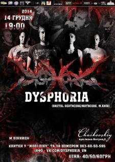 Billboard - Dysphoria