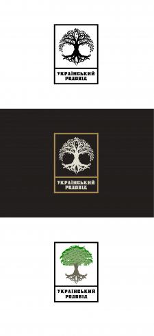 Український родовід