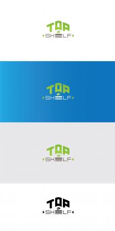 Логотип для компании дистрибьютора