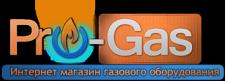 Шапка на сайт Pro-Gas
