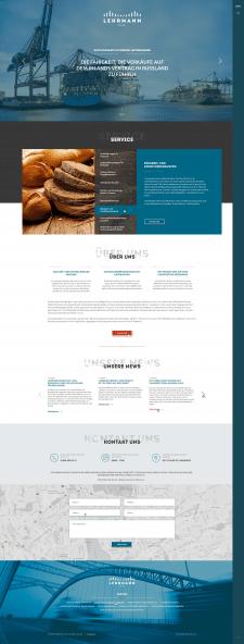 Сайт по продаже хлебопекарного оборудования