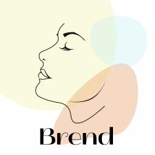 Логотип, векторный рисунок для лого