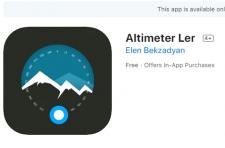 Altimeter Ler