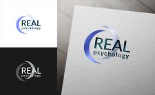 Логотип Real Psychology