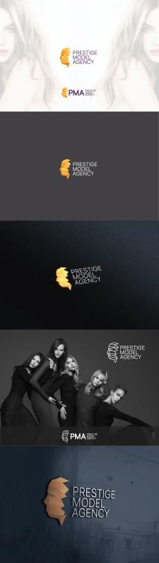 Logo_Prestige Model