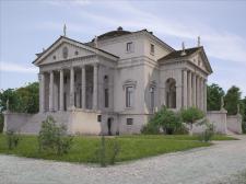 Villa Rotonda Italy(Vizenza)