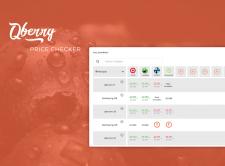 Мониторинг цен конкурентов Qberry Price Chacker