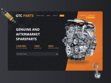 Каталог автозапчастей | GTC Parts Germany