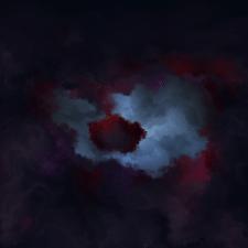 концепт туманности