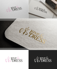 logo - Love and Dress