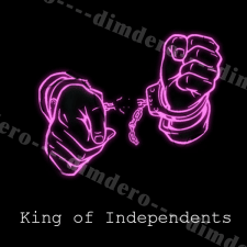 Логотип King.of.Independents.