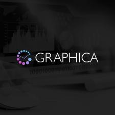 Логотип для компании разработчика софта аналитики