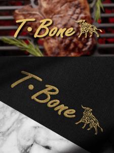 Логотип для гриль-ресторана