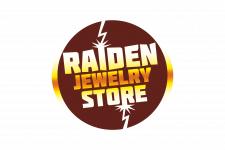 Логотип для магазина мужских украшений