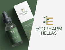 Redesign Ecopharm Hellas (Greece)