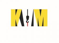 """Логотип для """"KVM"""""""