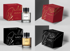 Parfum by Amador Lopes Concept 1