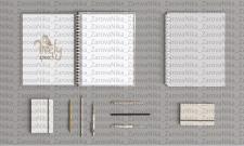 Визуализация сувенирной продукции